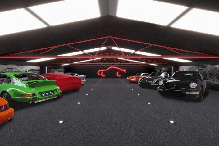 RHVM Garage De Bock Boven NA