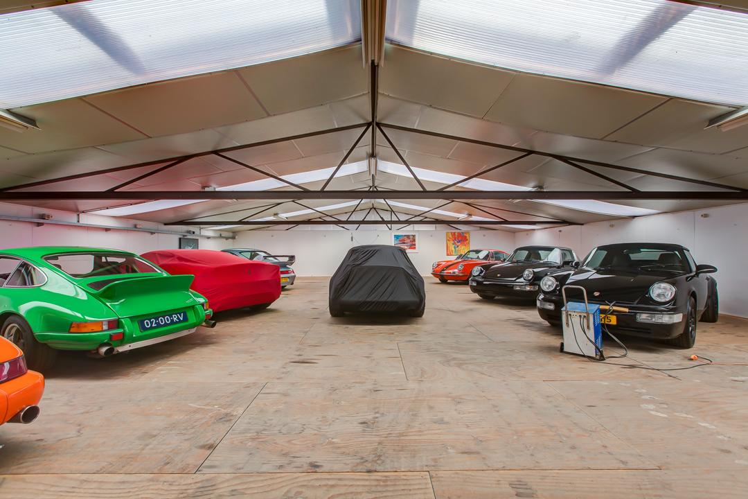 RHVM Garage De Bock Boven VOOR
